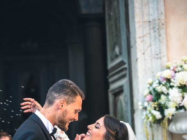 Il matrimonio di Paola e Roberto a Licata, Agrigento 71