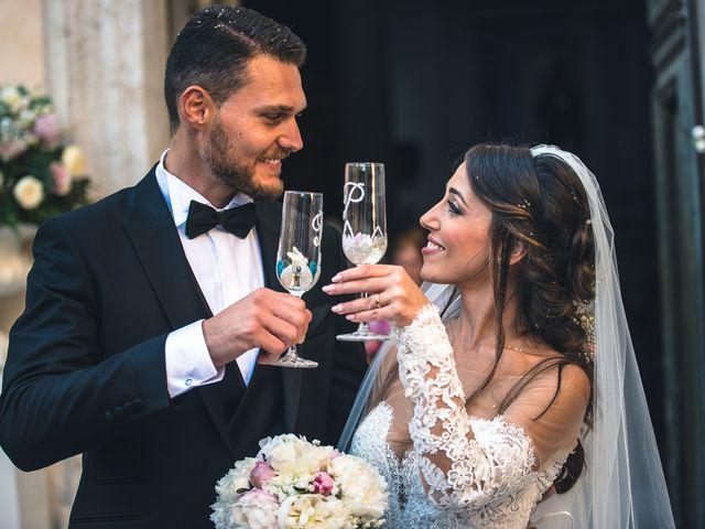 Il matrimonio di Paola e Roberto a Licata, Agrigento 72
