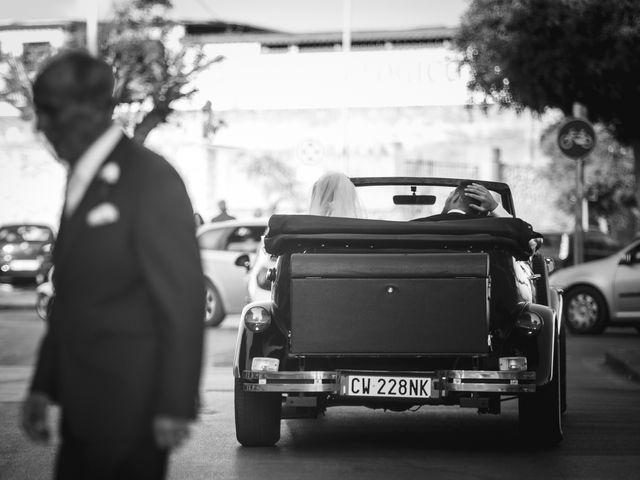 Il matrimonio di Paola e Roberto a Licata, Agrigento 74