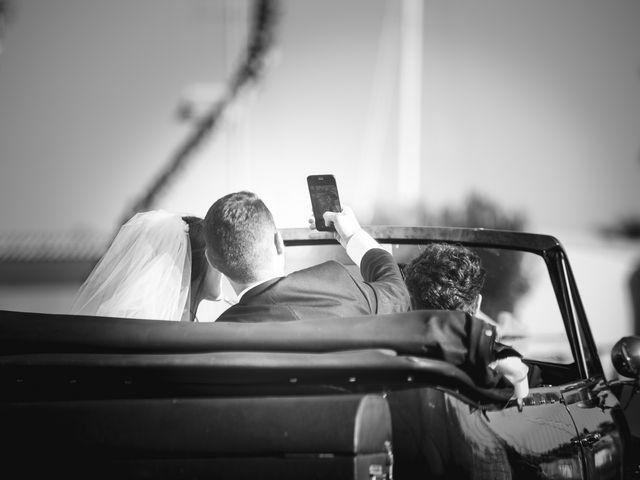 Il matrimonio di Paola e Roberto a Licata, Agrigento 75