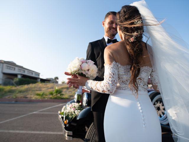 Il matrimonio di Paola e Roberto a Licata, Agrigento 77
