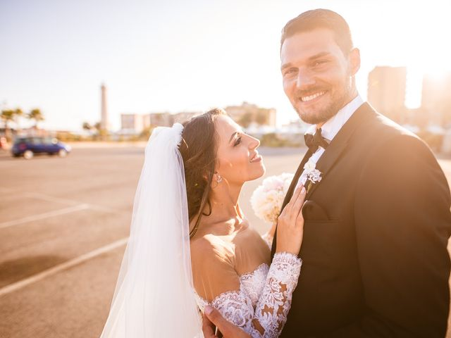Il matrimonio di Paola e Roberto a Licata, Agrigento 78