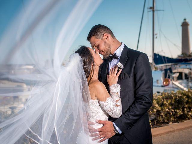 Il matrimonio di Paola e Roberto a Licata, Agrigento 79