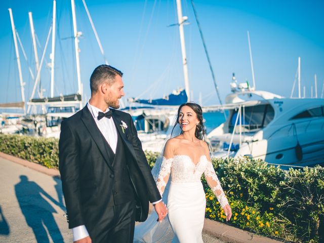 Le nozze di Roberto e Paola