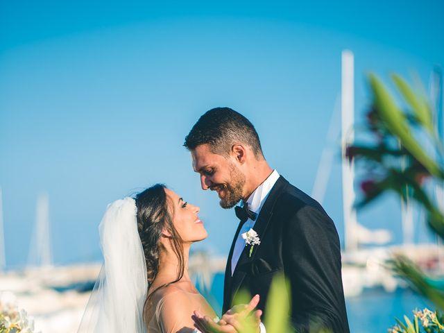 Il matrimonio di Paola e Roberto a Licata, Agrigento 80