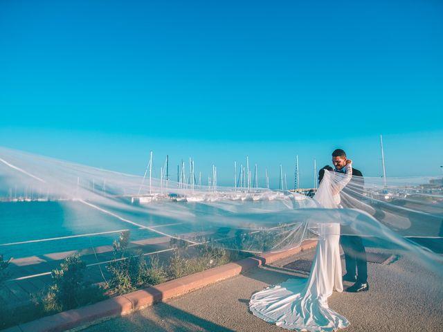 Il matrimonio di Paola e Roberto a Licata, Agrigento 82