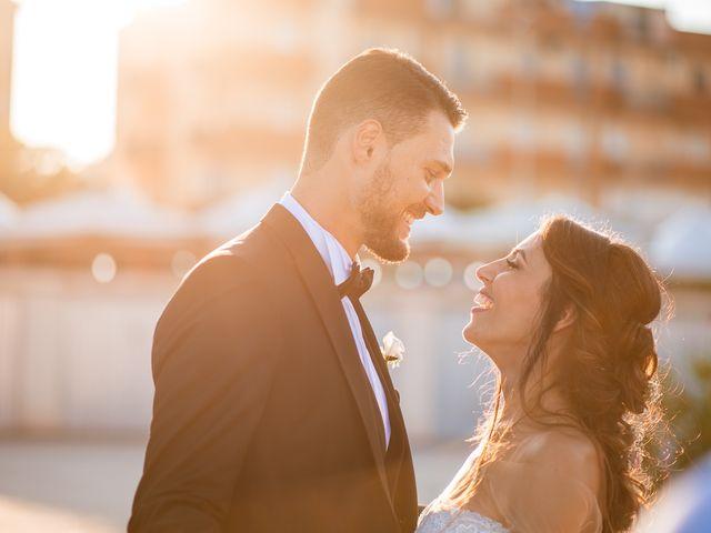 Il matrimonio di Paola e Roberto a Licata, Agrigento 83