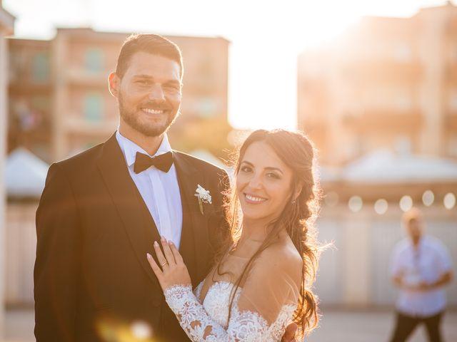 Il matrimonio di Paola e Roberto a Licata, Agrigento 84
