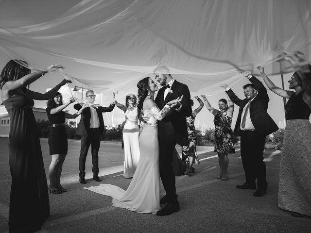 Il matrimonio di Paola e Roberto a Licata, Agrigento 85