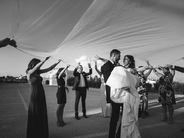 Il matrimonio di Paola e Roberto a Licata, Agrigento 86
