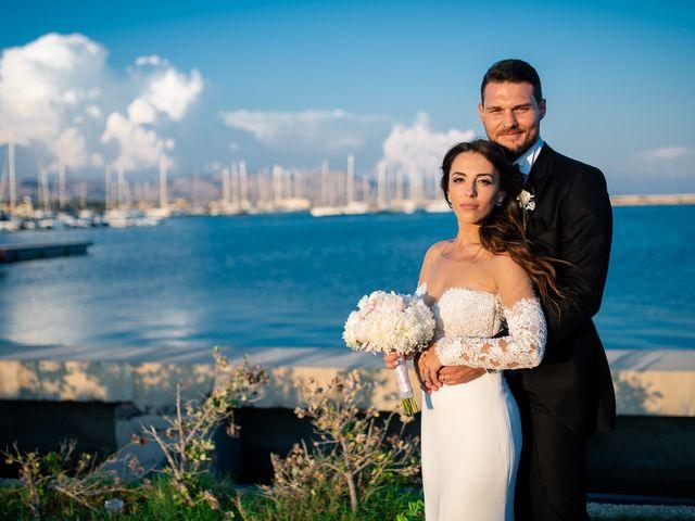 Il matrimonio di Paola e Roberto a Licata, Agrigento 87