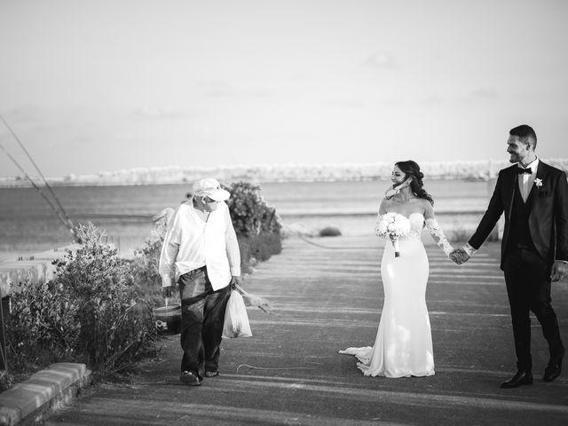 Il matrimonio di Paola e Roberto a Licata, Agrigento 88