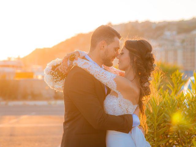 Il matrimonio di Paola e Roberto a Licata, Agrigento 90