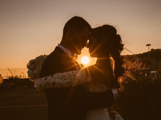 Il matrimonio di Paola e Roberto a Licata, Agrigento 91