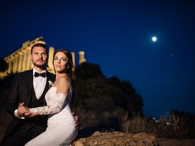 Il matrimonio di Paola e Roberto a Licata, Agrigento 1