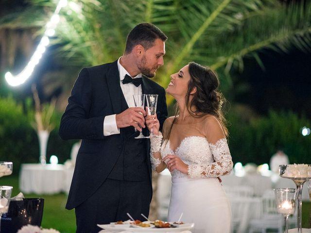 Il matrimonio di Paola e Roberto a Licata, Agrigento 93