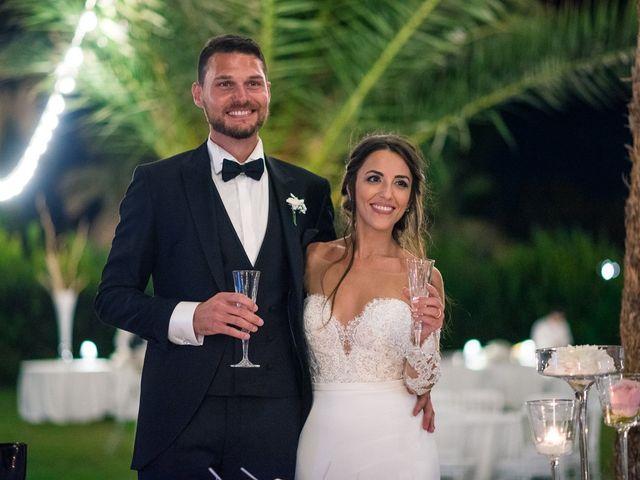 Il matrimonio di Paola e Roberto a Licata, Agrigento 94