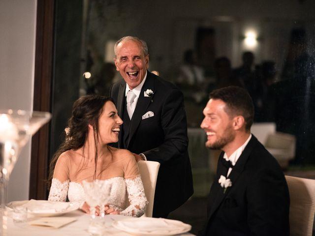 Il matrimonio di Paola e Roberto a Licata, Agrigento 97