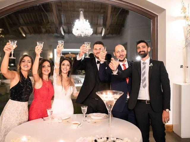 Il matrimonio di Paola e Roberto a Licata, Agrigento 98
