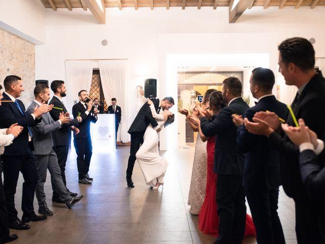 Il matrimonio di Paola e Roberto a Licata, Agrigento 99