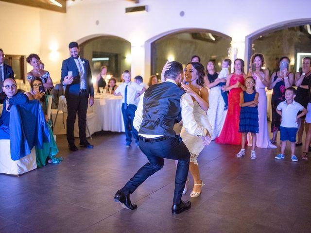 Il matrimonio di Paola e Roberto a Licata, Agrigento 101