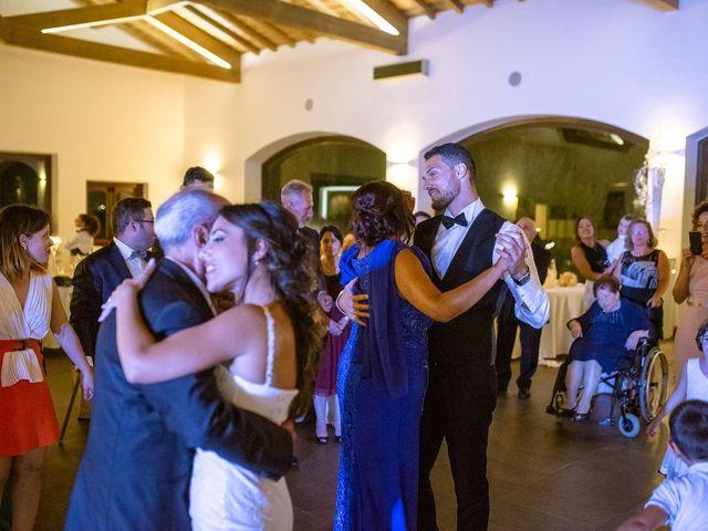 Il matrimonio di Paola e Roberto a Licata, Agrigento 103