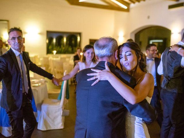 Il matrimonio di Paola e Roberto a Licata, Agrigento 104