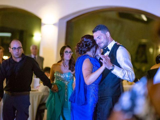 Il matrimonio di Paola e Roberto a Licata, Agrigento 105