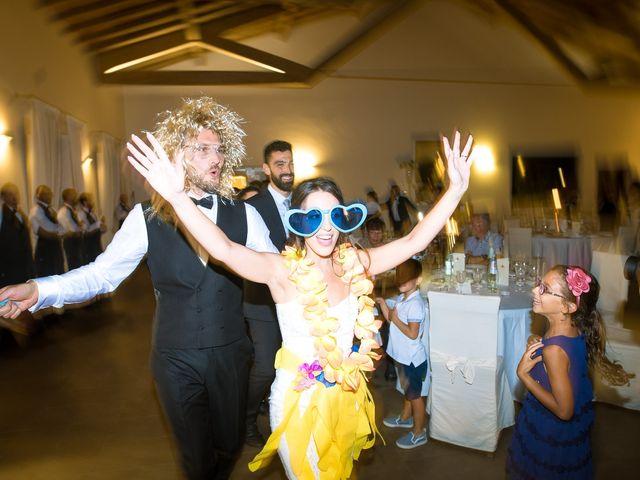 Il matrimonio di Paola e Roberto a Licata, Agrigento 106