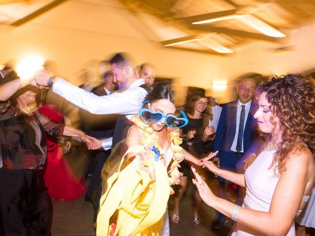 Il matrimonio di Paola e Roberto a Licata, Agrigento 107