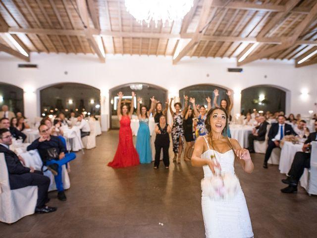 Il matrimonio di Paola e Roberto a Licata, Agrigento 110