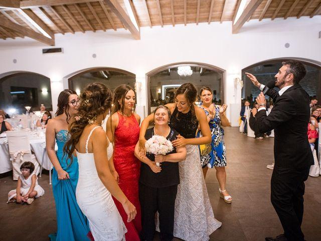 Il matrimonio di Paola e Roberto a Licata, Agrigento 112