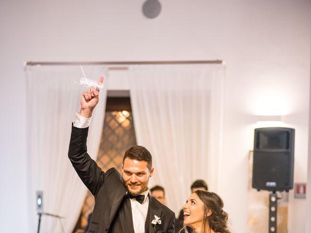 Il matrimonio di Paola e Roberto a Licata, Agrigento 113