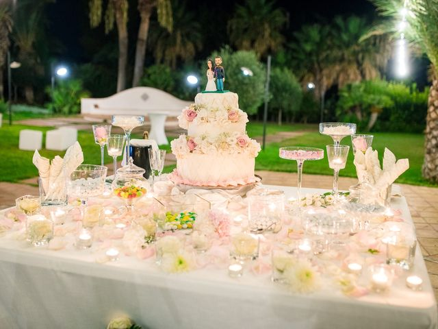 Il matrimonio di Paola e Roberto a Licata, Agrigento 115