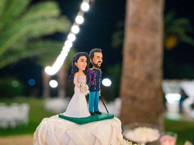 Il matrimonio di Paola e Roberto a Licata, Agrigento 117