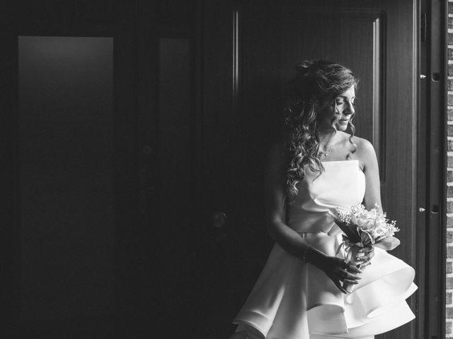 Il matrimonio di Manuela e Felice a Caiazzo, Caserta 3