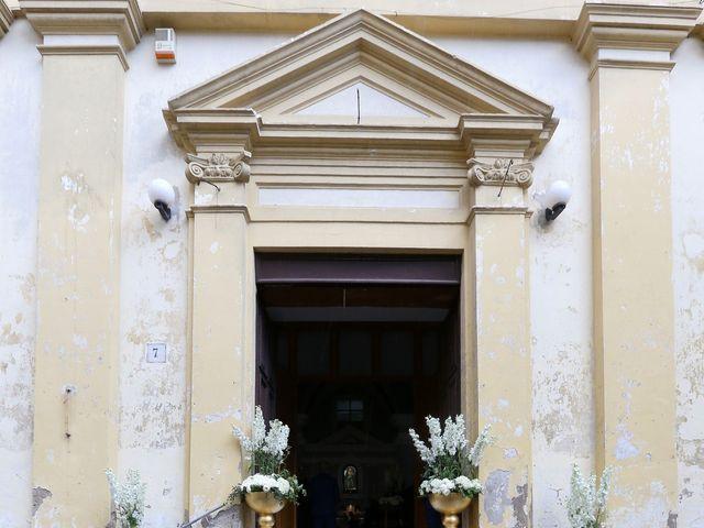 Il matrimonio di Manuela e Felice a Caiazzo, Caserta 5