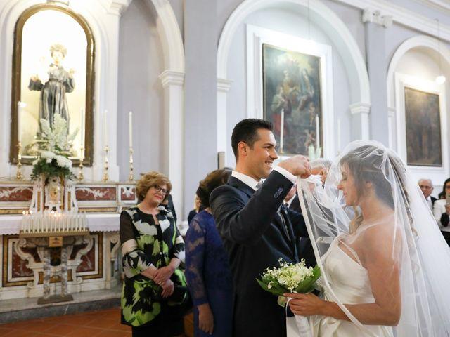 Il matrimonio di Manuela e Felice a Caiazzo, Caserta 6