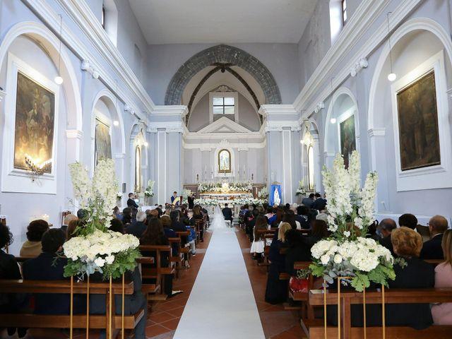 Il matrimonio di Manuela e Felice a Caiazzo, Caserta 7
