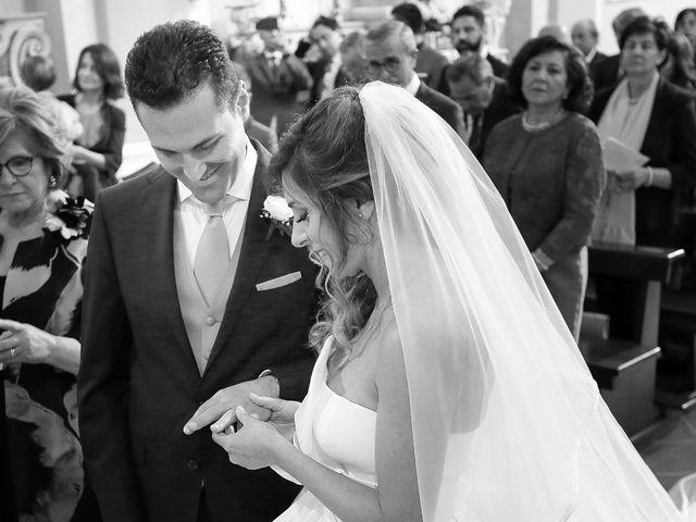 Il matrimonio di Manuela e Felice a Caiazzo, Caserta 8