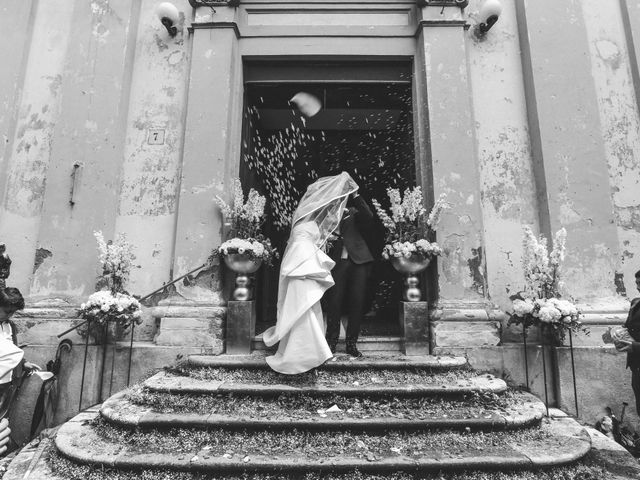Il matrimonio di Manuela e Felice a Caiazzo, Caserta 9