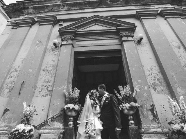Il matrimonio di Manuela e Felice a Caiazzo, Caserta 10