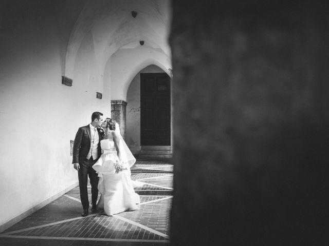 Il matrimonio di Manuela e Felice a Caiazzo, Caserta 11