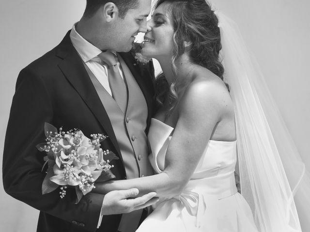 Il matrimonio di Manuela e Felice a Caiazzo, Caserta 12
