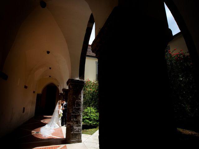 Il matrimonio di Manuela e Felice a Caiazzo, Caserta 13