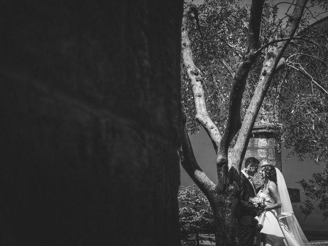 Il matrimonio di Manuela e Felice a Caiazzo, Caserta 15