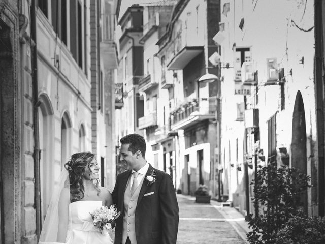 Il matrimonio di Manuela e Felice a Caiazzo, Caserta 16