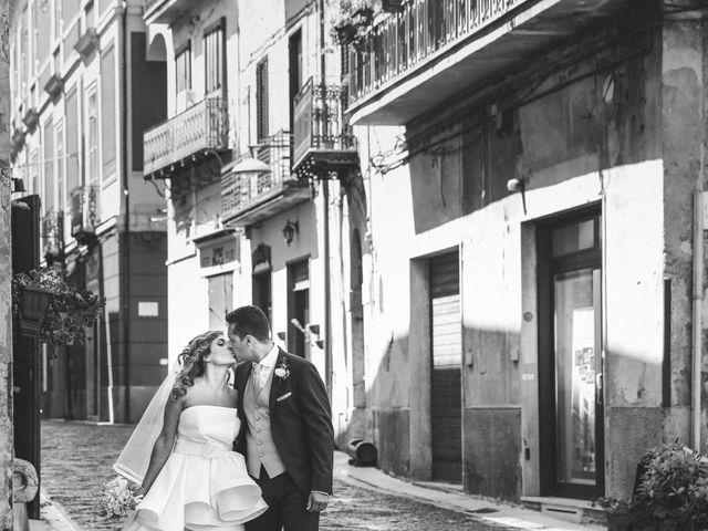 Il matrimonio di Manuela e Felice a Caiazzo, Caserta 18