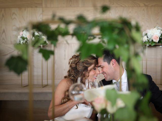 Il matrimonio di Manuela e Felice a Caiazzo, Caserta 23