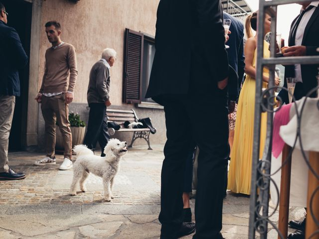 Il matrimonio di Mirko e Chiara a Bergamo, Bergamo 11